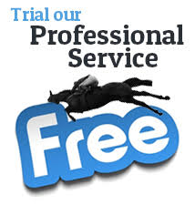 Trial our Professional Service for FREE