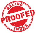 Proofed by Racing-Index
